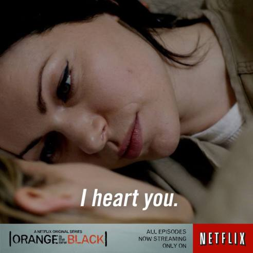 Photo courtesy: Facebook.com/OITNB