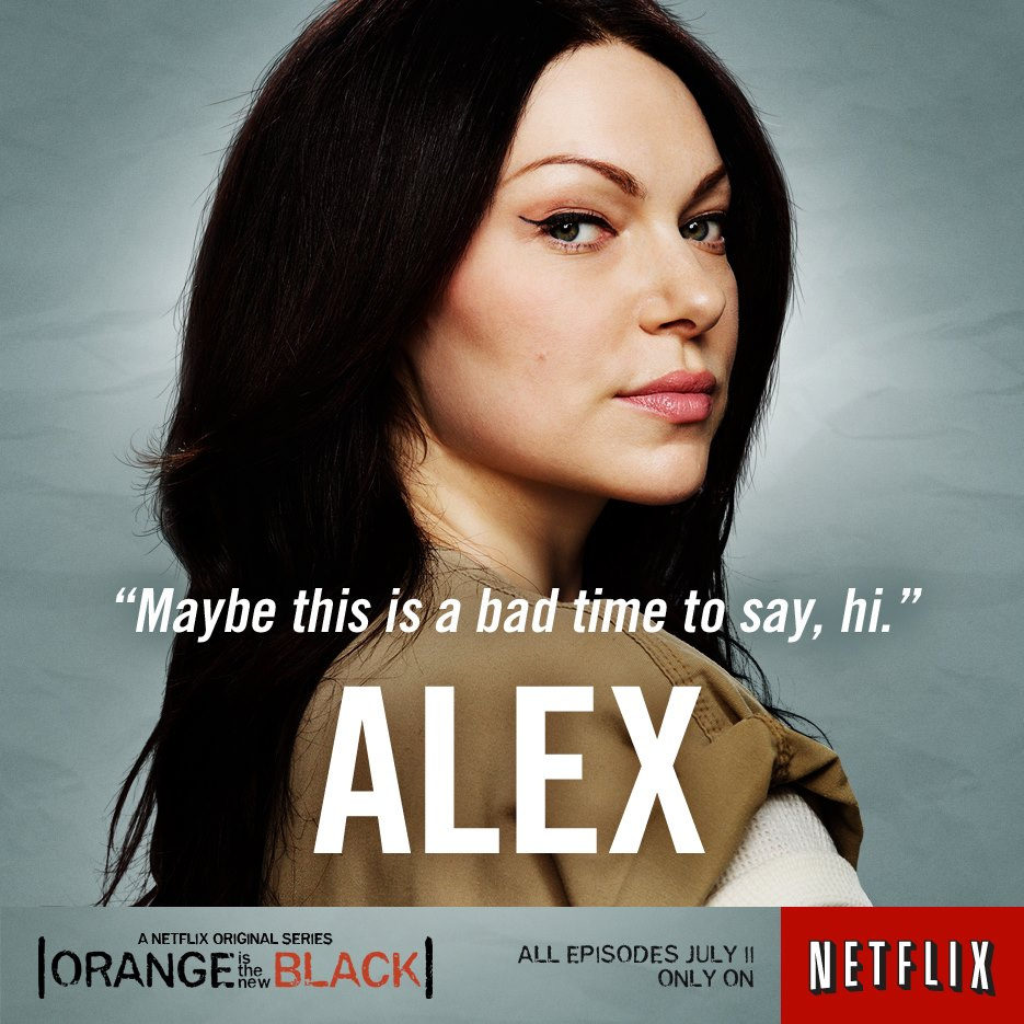 Photo courtesy: Facebook.com/orangeisthenewblack