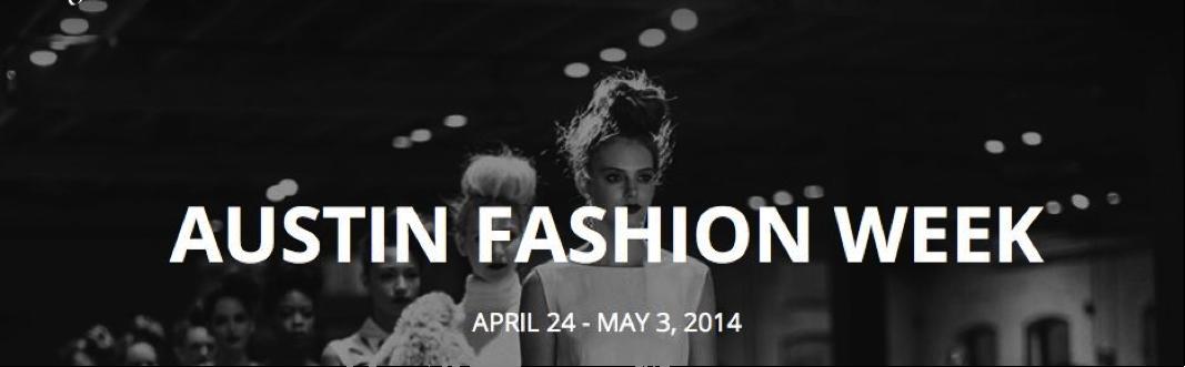 Photo courtesy of Austin Fashion Week