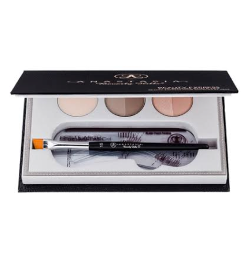 The Anastasia Beverly Hills Beauty Express Kit | Photo courtesy of anastasia.net