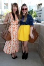 AFW attendees | Allison Capuano and Megan Young