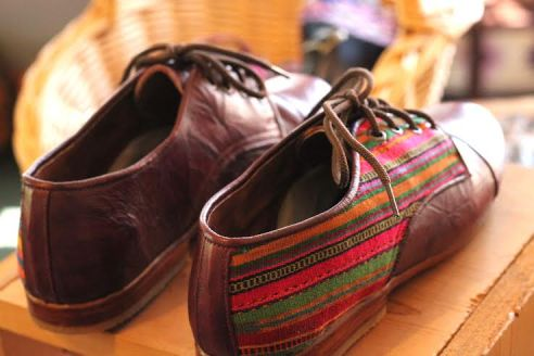 Shoes by Teysha