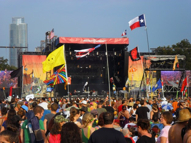 Photo of ACL 2011.