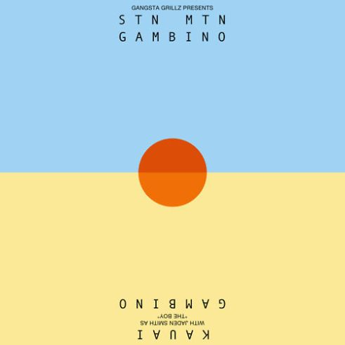 ORANGE youglad_childish_gambino_stn_mtn_kauai_31