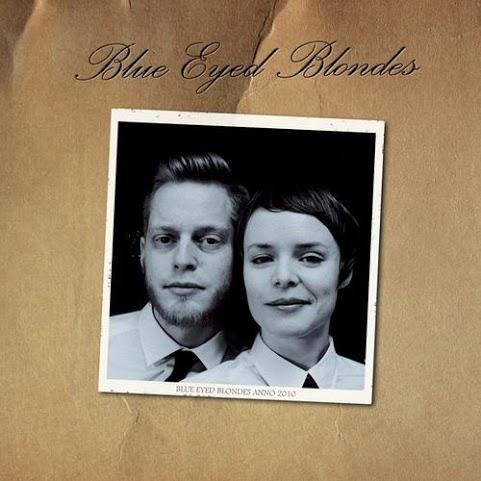Blue Eyed Blondes