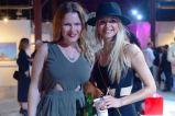 Katherine Kuchar and Krystle Loyland.
