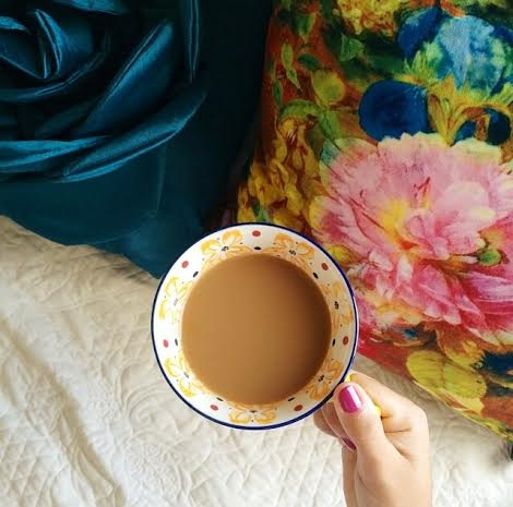Coffee- Buzz: All photos by Darice Chavira