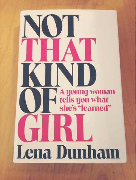 Not That Kind of Girl review