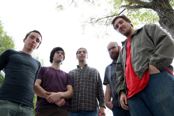 MODAL is a hip-hop jazz band founded in 2013, out of Austin, Texas.