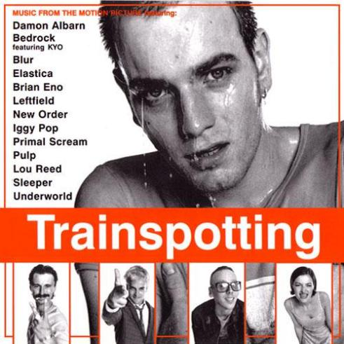 """Trainspotting"""